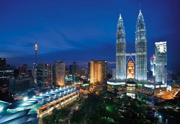 vé máy bay sài gòn malaysia